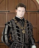 Картина с фото в королевских одеждах