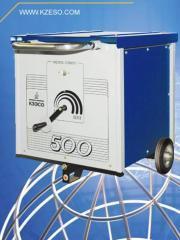 Сварочный трансформатор  СТШ-500 (КИ-002-500)