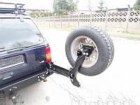 Крепление для запасного колеса для Grand Cheeroke ZJ 1993-1999