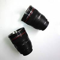 Набор рюмок объективов Canon (2 шт.), фото 1