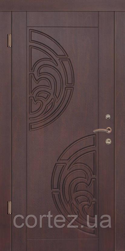 Двери входные Премиум Прибой