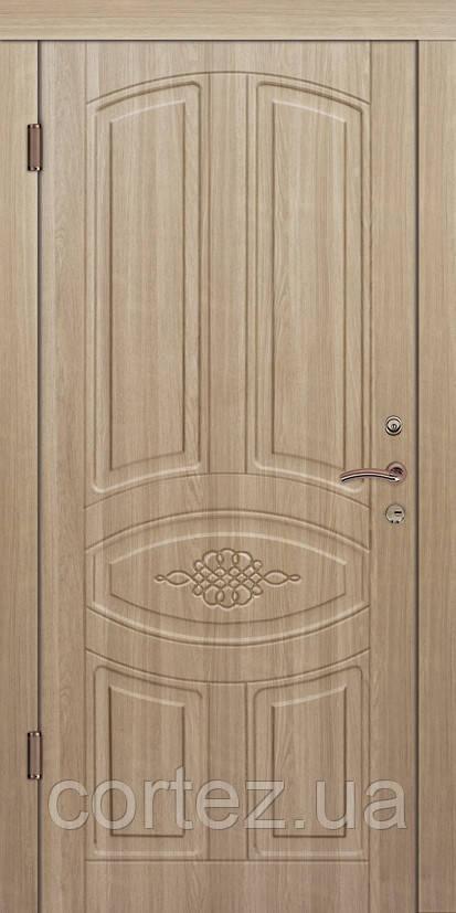 Двери входные Премиум Ришелье