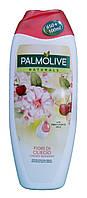"""Palmolive гель для душа """"Цветок вишни и увлажняющее молочко """" (750 мл.) Нидерланды"""