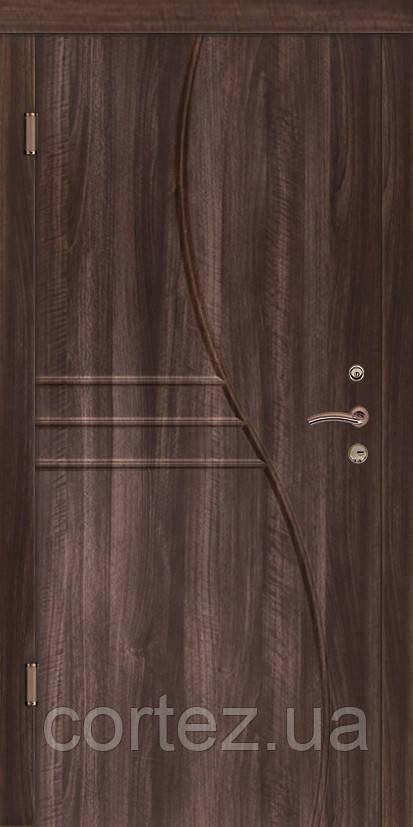 Двери входные Премиум Саламандр