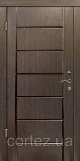 Двери входные Премиум+ 116