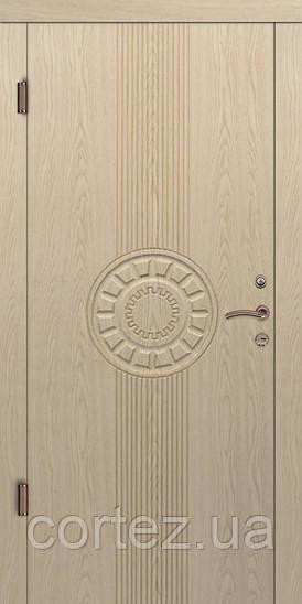Двери входные Премиум Толедо