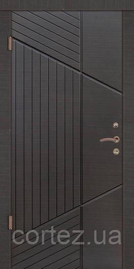 Двери входные Премиум Честер