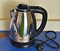 Дисковый чайник HIGH TECK на 1,8 литра., фото 1