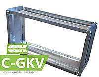 Канальная гибкая вставка C-GKV-70-40