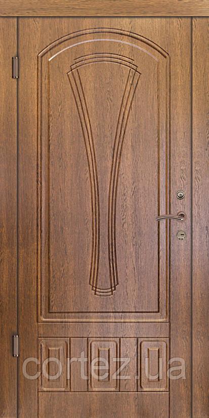 Двери входные Премиум Элегант