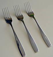 Набір столових виделок STAINLESS STEEL 6 шт.,