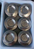 Сито - фильтр для раковины 7 см