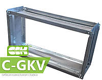 Гибкая вставка канальная C-GKV-80-50