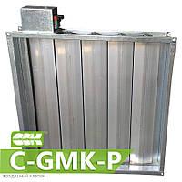 Воздушный клапан C-GMK-P