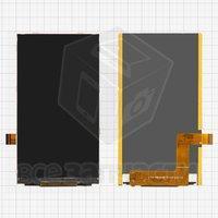 Дисплей для мобильного телефона  Nomi i4510 Beat M, 25 pin, original