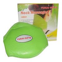 Массажер для шеи Yukai Gifts Neck Massager, фото 1