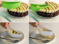 Нож для торта (десерта) Cake Server, фото 1