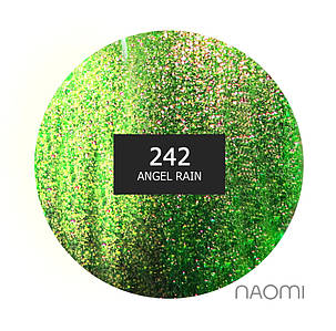"Гель-лак Naomi ""Chameleon collection"" №242"