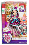 Кукла Ever After High Madeline Hatter Мэдлин Хэттер Базовая, фото 2