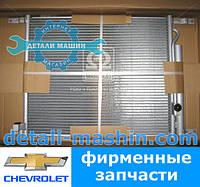 Радиатор кондиционера Шевролет Авео (T250, T255) (05-) M/A (Nissens) CHEVROLET AVEO. 940335