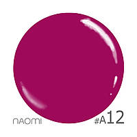 """Гель-лак Naomi """"Aquaurelle gel polish"""" №12"""
