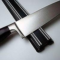 Магнітний тримач для ножів та інструментів 33 см