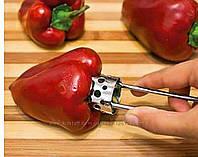 Нож для вырезания сердцевины перца, фото 1