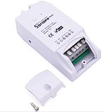 Sonoff Dual 2-Канальный WiFi Выключатель, фото 3