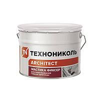 Мастика Фиксер ТН  3,6 кг. №23