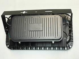 Светодиодный фитопрожектор SL-200GLens 200W IP66 (full fito spectrum led) Код.58941, фото 3