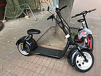 Электробайк GoBoard Bike 1000 watt