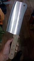 Нож - тесак для мяса и зелени.