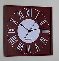 Часы настенные  Burgundy