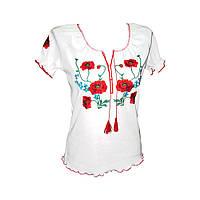 Блуза вышиванка женская