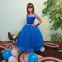 Пошив детских платьев от 1 до 12 лет