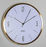 Часы настенные Golden Circle
