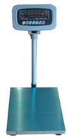 Товарные электронные весы ВПЕ-Центровес-405-150; (400х500 мм)