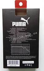 Вакуумные наушники PUMA XS-05 с плоским проводом, фото 3