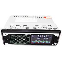 Купить оптом Автомагнитола MP3 3886 ISO 1DIN сенсорный дисплей