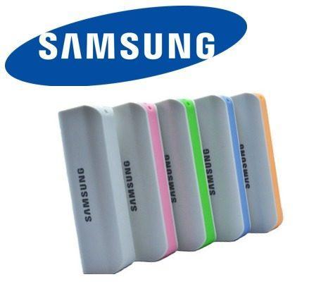 Внешний аккумулятор Power Bank 2600mAh SAMSUNG