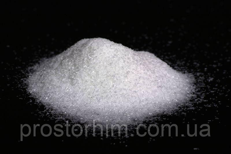 Хлорид аммония (E510)
