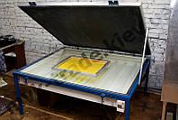 Оборудование для засветки трафаретных рам