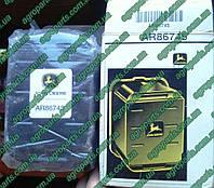 Фильтр AR86745 топливный RE27091 John Deere Fuel Filter фільтр ar 86745, фото 1