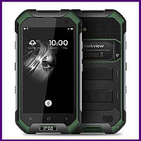 Защищенный смартфон IP68 Blackview BV6000 3/32 GB (GREN). Гарантия в Украине!