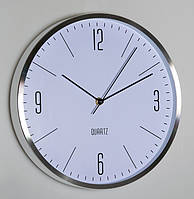Часы настенные Silver Circle