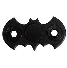 Дизайнерский спиннер Hand Fidget Spinner «Бэтмен» черный