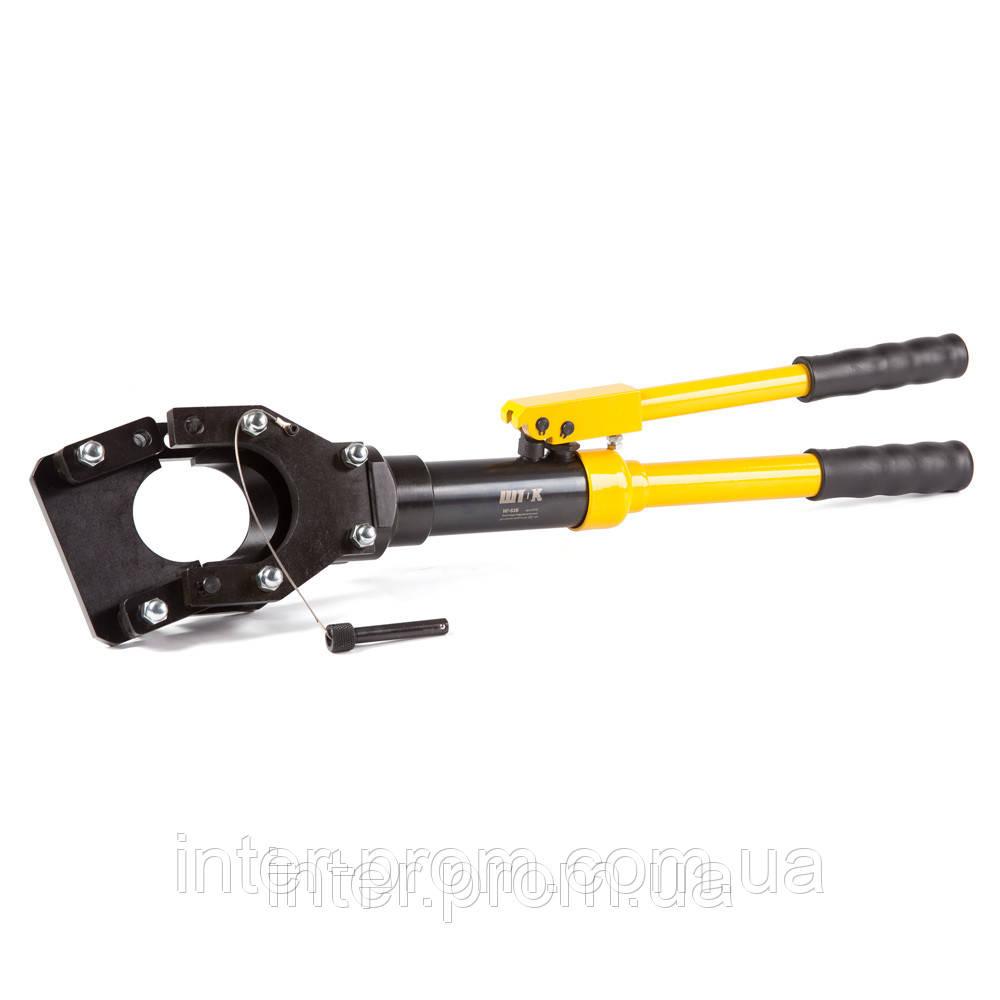 Ножницы гидравлические для резки кабеля НГ-52Б ШТОК