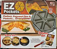 EZ Pockets форма для випічки, фото 1