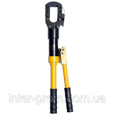 Ножницы гидравлические НГ-40С ШТОК для резки провода АС и стального троса., фото 2