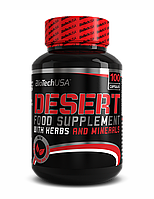 BioTech USA Desert 100 tabs